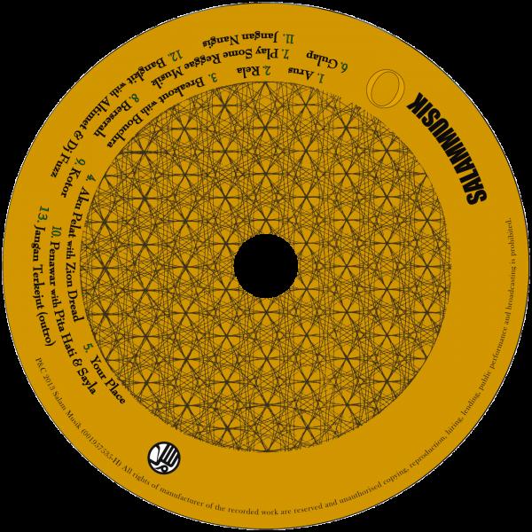 CD-AlbumO